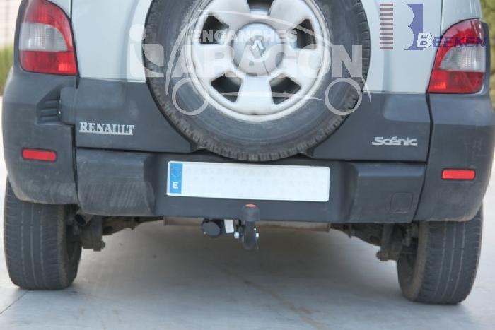 Renault-Scenic - Scenic I, RX4 - 2000-2003 feststehend (EN2900756)