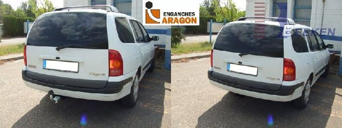Renault-Megane - Kombi - 1999-2000 horizontal (EN1142582AAV)